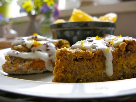 pumpkin scones 5