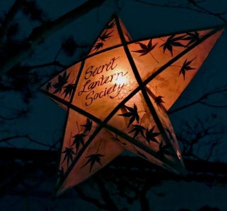 secret lantern society