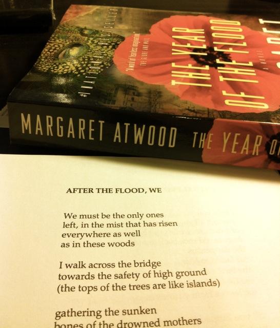 the circle game margaret atwood pdf